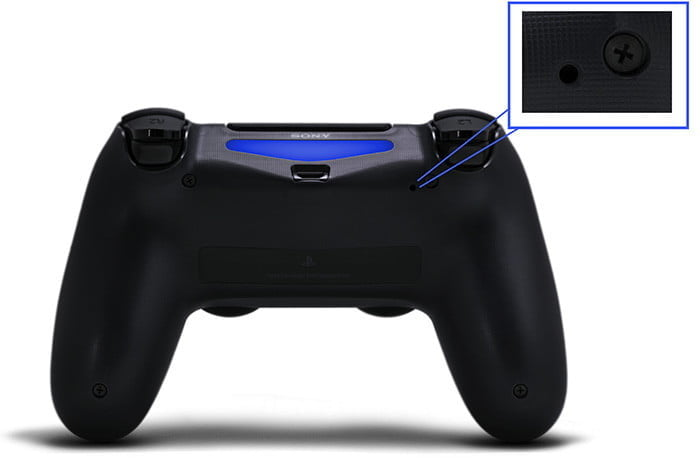 how to synchronize a ps4 control how to sync a playstation 4 controller reset 720x720