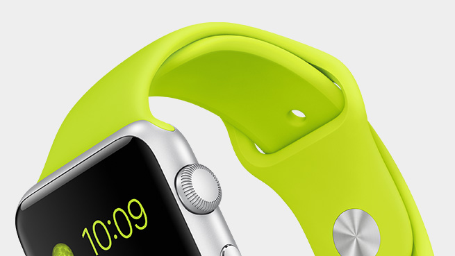 WatchKit, the API to develop apps for the Apple Watch will be available in november 5
