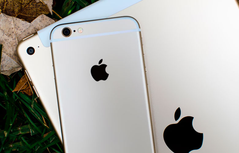 The A9 chip of the next iPhone will be produced by Samsung 3