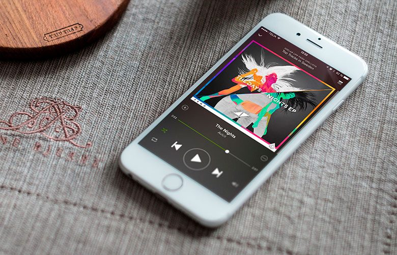 Spotify does not want to lose against Apple Music 3