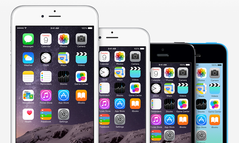 iOS 8.1 Available for iPhone and iPad (Links to download) 6