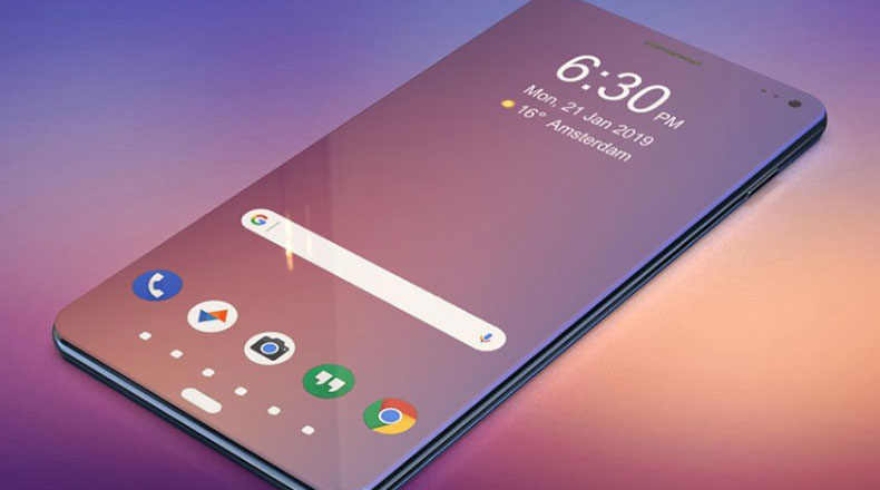 Samsung Galaxy New Details About S11 3
