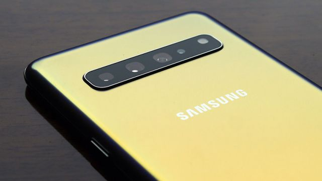 Samsung Galaxy New Details About S11!