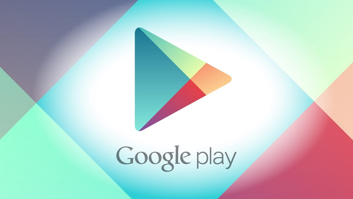 Google Play will play the videos of the app tabs automatically 2