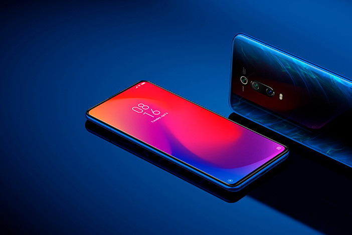Xiaomi Mi 9T Pro: the new top of range reaches full power and with the front camera hidden in the frame