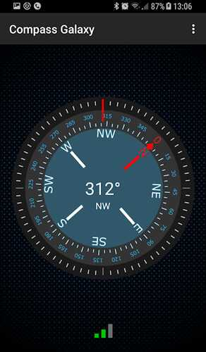 ▷ 7 free compass apps for Android (not to get lost) 👀 3