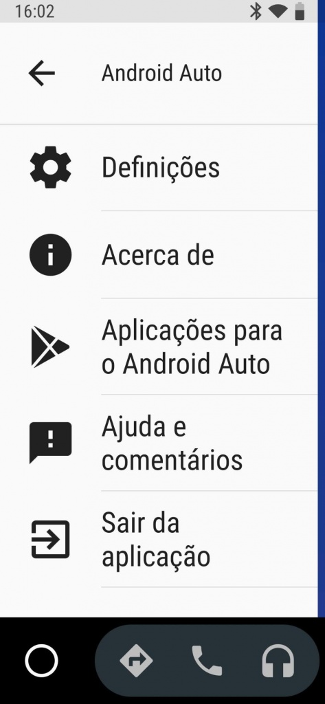 Don't have the new Android Auto interface? Use this trick to get it 1
