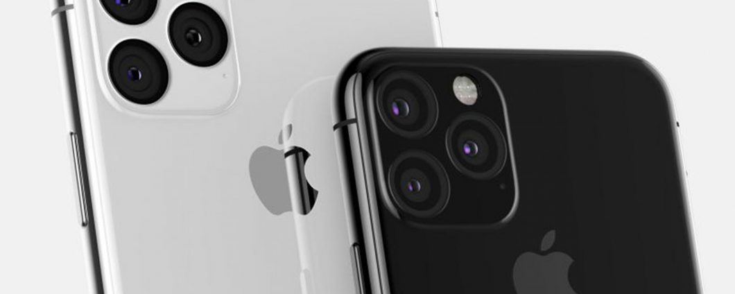 iPhone 11 will not have a super display, iPhone 12 will