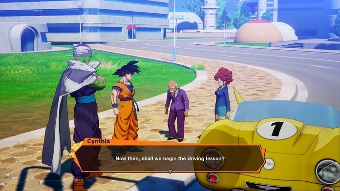 Relive the Cell saga with this trailer for Dragon Ball Z: Kakarot 2