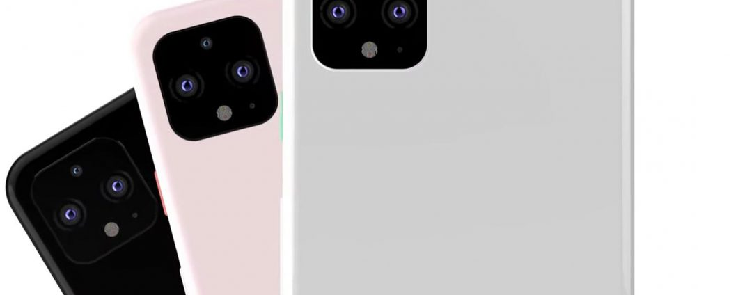 Pixel 4 on video: you'll start to love its design