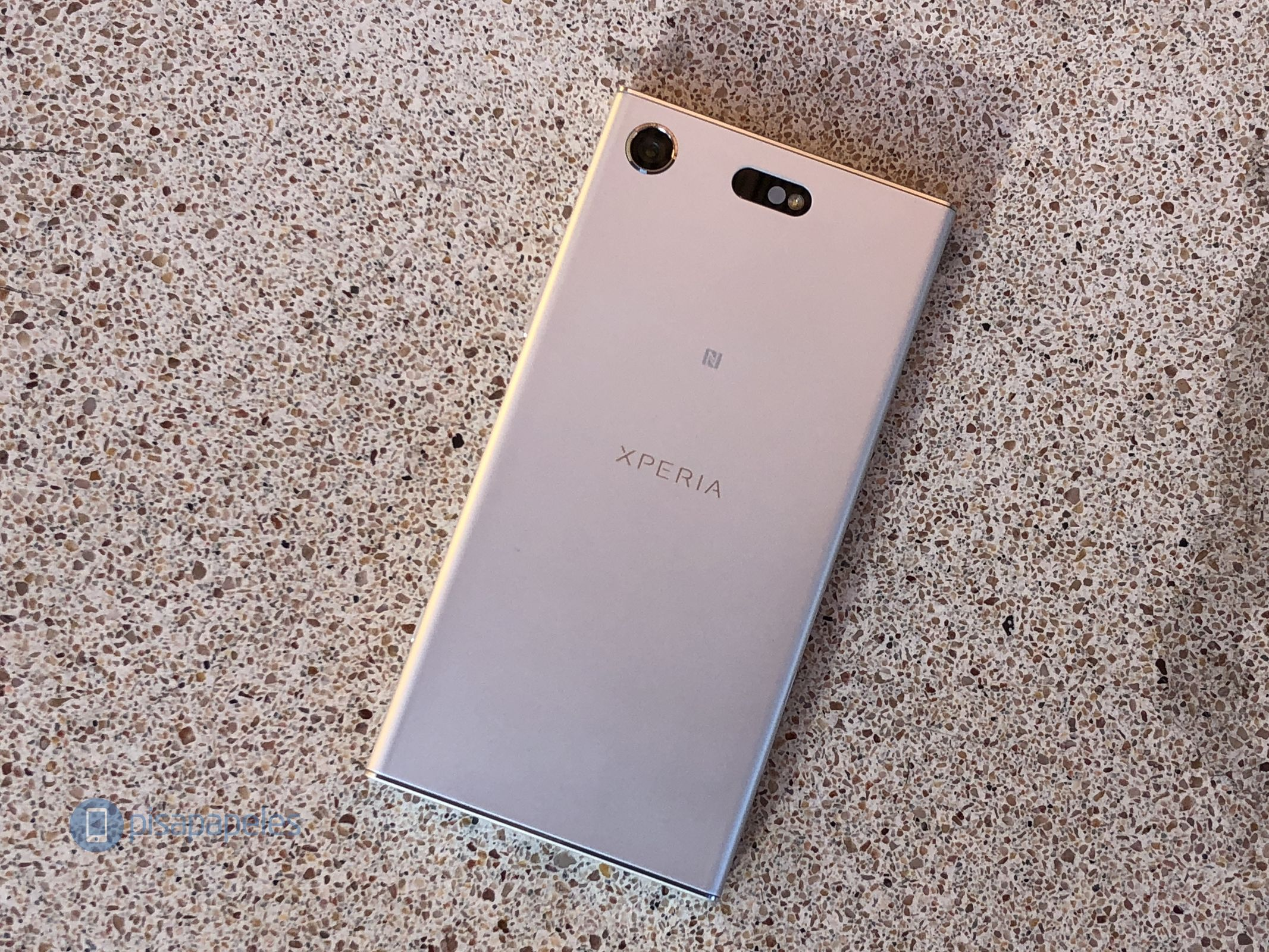 Review Sony Xperia XZ1 Compact 3