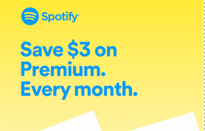 Spotify invites iOS users not to subscribe from the application 5