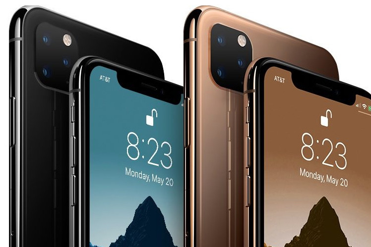 The new iPhone will have a wider Face ID, reverse wireless charging and dispense with 3D Touch, according to Bloomberg