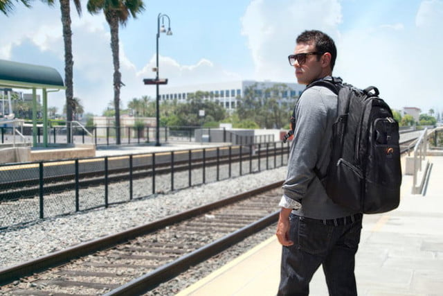 These are the best travel backpacks for laptops 9