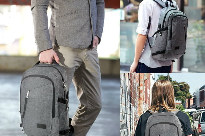 These are the best travel backpacks for laptops 11