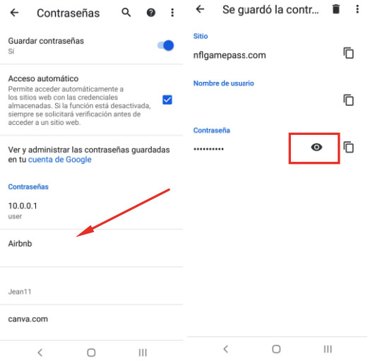 Tutorial: How to view, manage and export saved Chrome passwords? 7