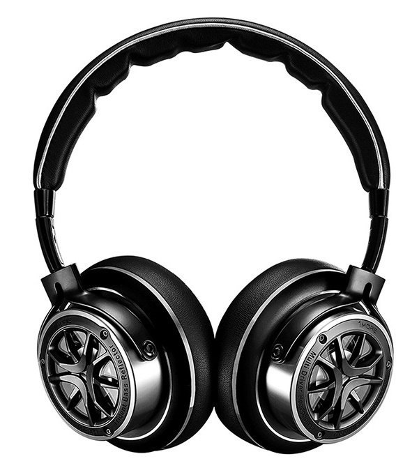 Overview of full-size 1More H1707 headphones: music lovers will be satisfied 55