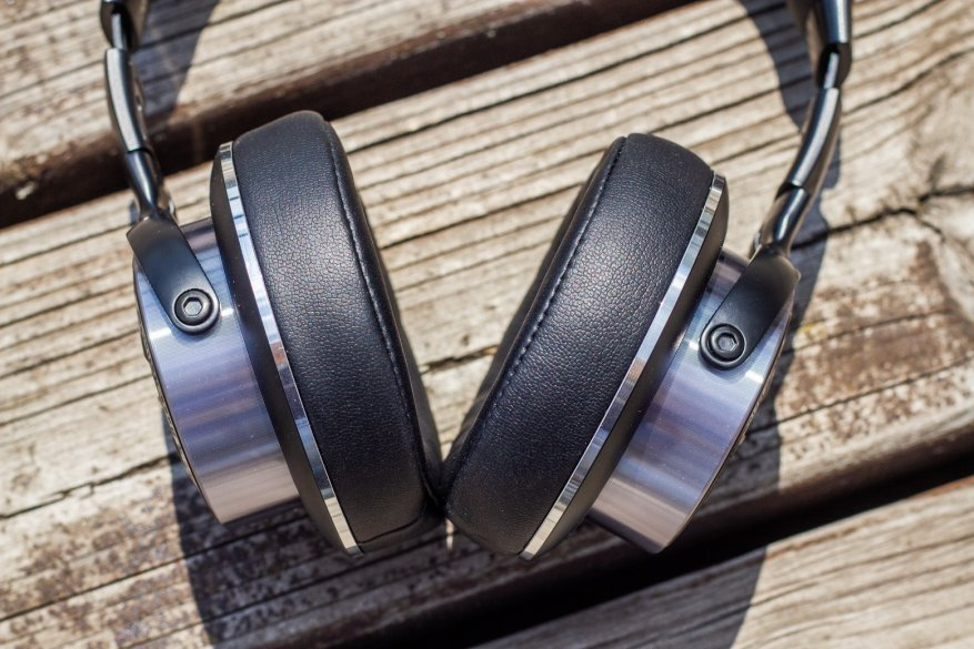 Overview of full-size 1More H1707 headphones: music lovers will be satisfied 57