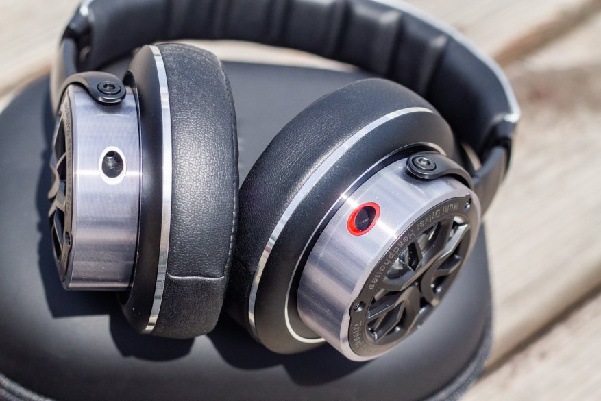 Overview of full-size 1More H1707 headphones: music lovers will be satisfied 63