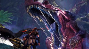 Monster Hunter World: Iceborne shows history, monsters and more in teasers 2