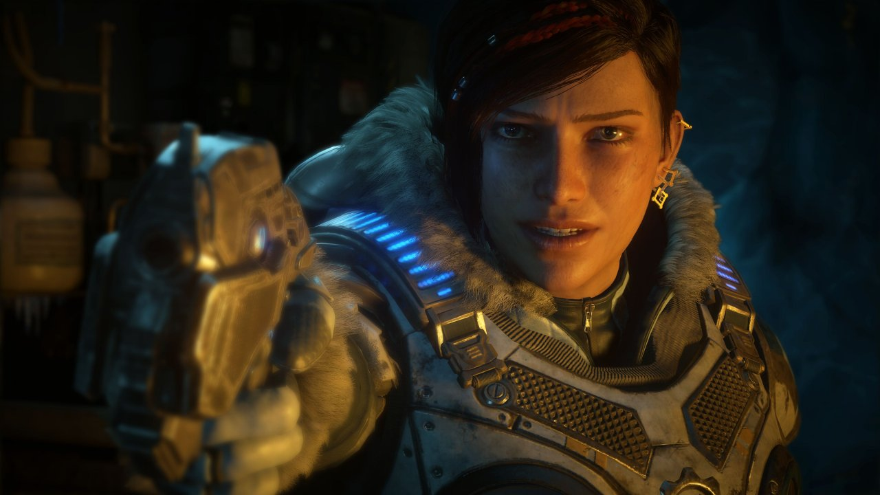 Gears 5 director shares new details about the campaign 2