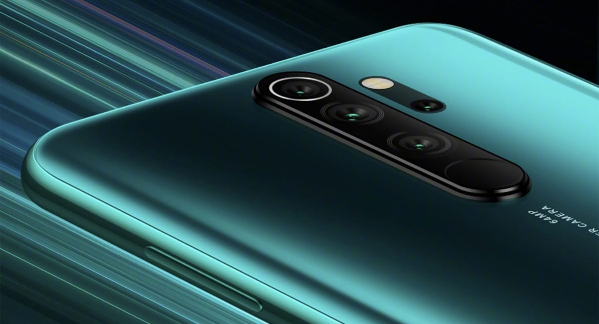 AnTuTu evaluates the Redmi Note 8 Pro and evaluates it as a very powerful mid-range 2