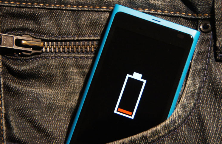 4 tips to charge cell phones and make the battery last longer