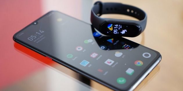 Xiaomi Mi Band 4 sale started: why is it better than Mi Band 3? 4