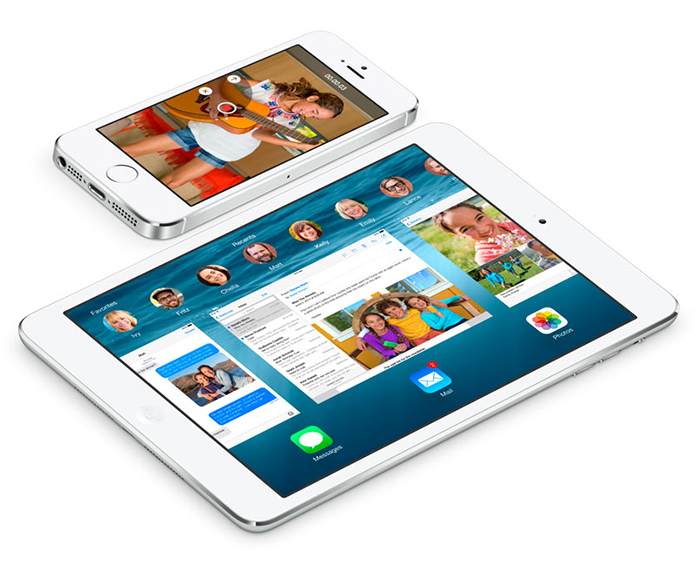 Links to download and install iOS 8 Beta 2 on iPhone and iPad 7