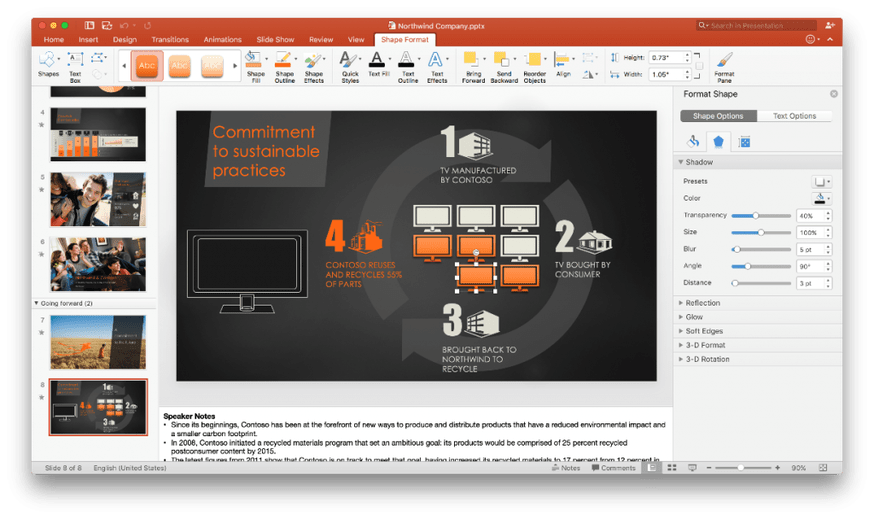 Download Microsoft PowerPoint 2016