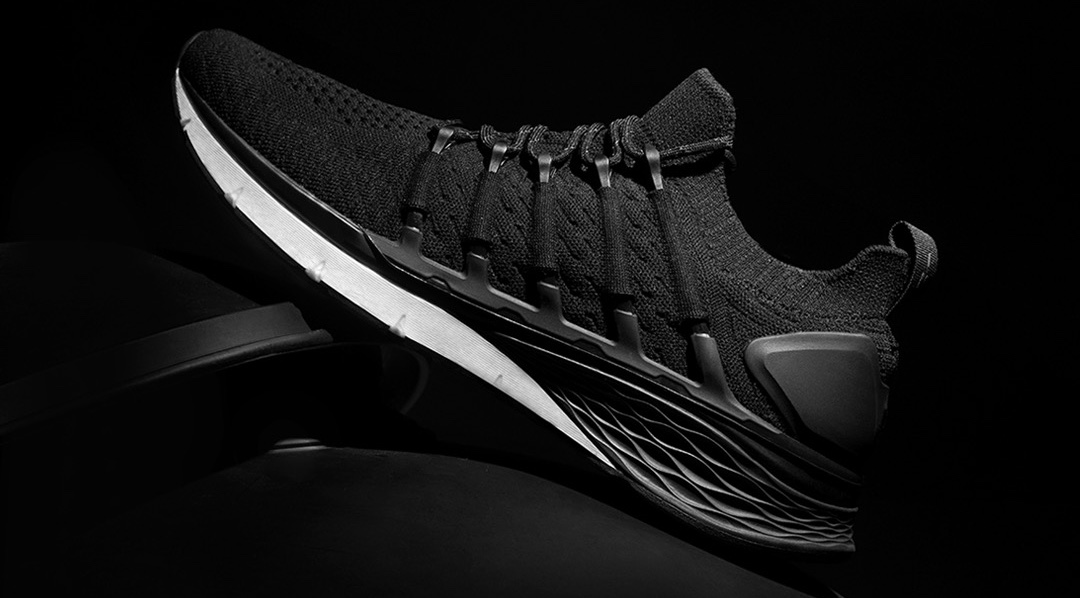 Xiaomi launches the Mijia Sports Shoes 3: New sports shoes with Uni-Molding 2.0 protection