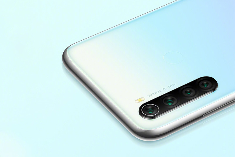 Xiaomi confirms the processors of the new Redmi Note 8 and 8 Pro: Qualcomm for the first, MediaTek for the second