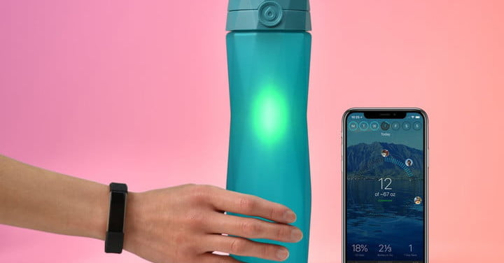 The best smart water bottles you can buy