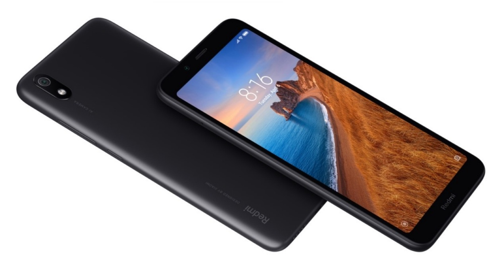 Comparison between the Xiaomi Redmi 7A and the Nokia 2.2 2