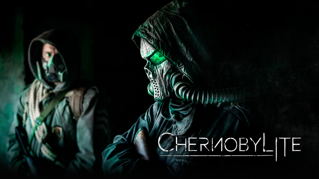 Chernobylite is seen in a 17-minute gameplay