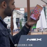 Vivo NEX 3 shows all its splendor in a leaked video