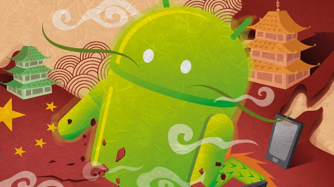 Google has decided to rename it Android… But why? 5
