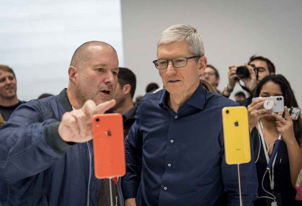 These are the most important products designed by Jony Ive 5
