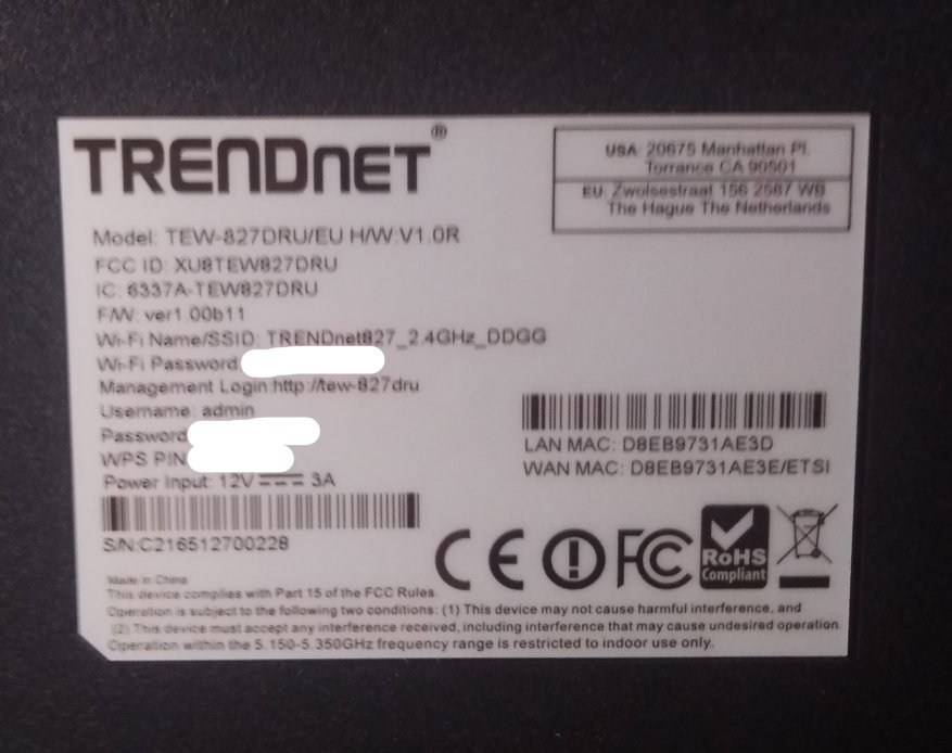 TrendNet TEW-827DRU router: not cheap, very cool 15