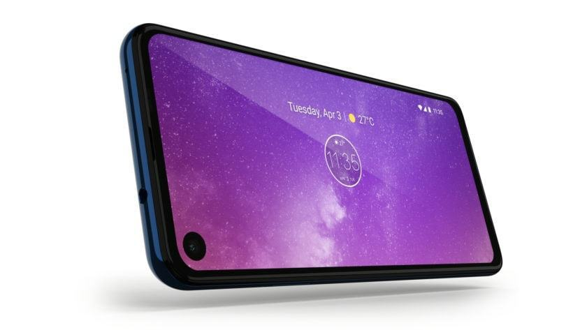 Motorola one action: the first ultra wide-angle action cam in the industry arrives 2