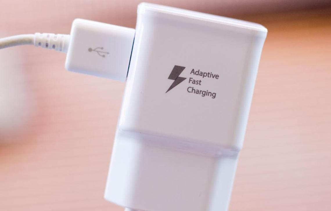 learn how to use fast charge s7