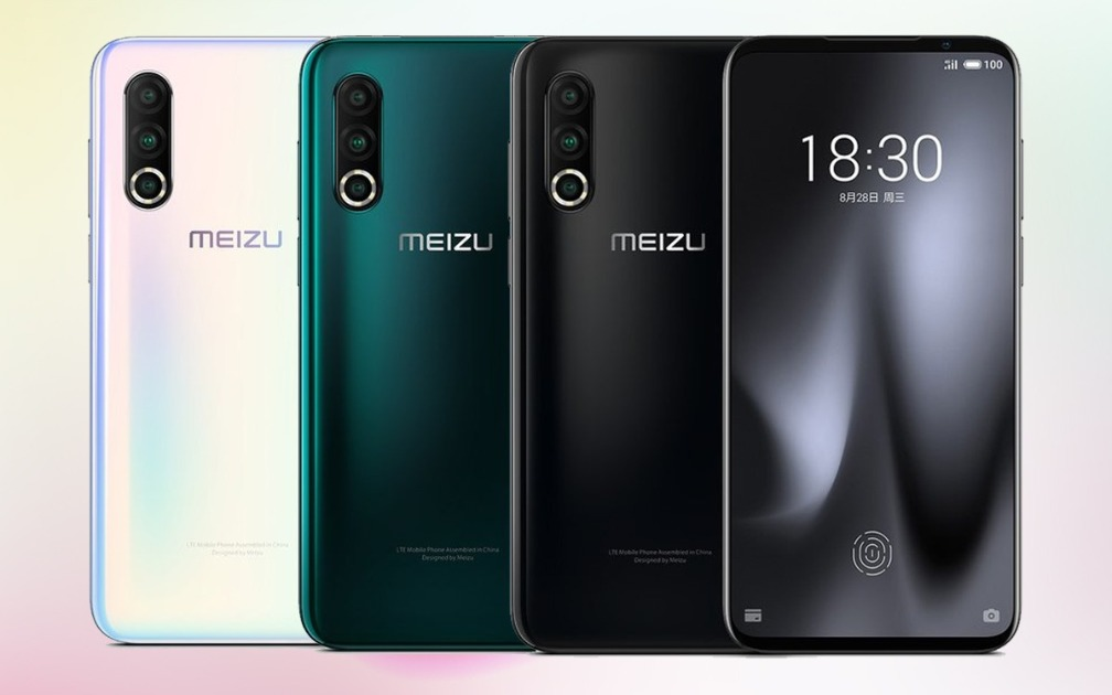 Meizu 16s Pro is official and brings mid-range price monster performance!