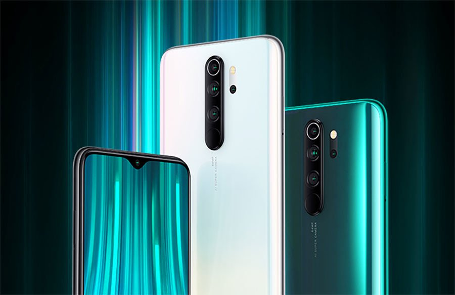 Redmi Note 8 and Note 8 Pro: the 64 megapixel camera comes to Xiaomi at a heart attack price 4