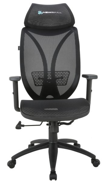 Newskill Nayuki, Aryon, Akeron and Valkys, gaming chairs from 99.95 euros 6