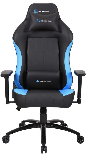 Newskill Nayuki, Aryon, Akeron and Valkys, gaming chairs from 99.95 euros 7