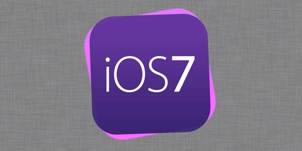 New Concept of iOS 7 that allows to change the User Interface