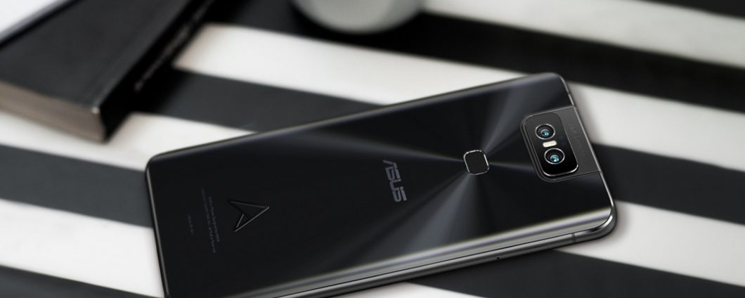 ASUS ZenFone 6, special edition for 30 years