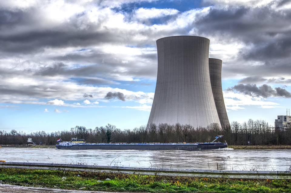 In Ukraine it was cheerful: The nuclear power plant was connected to the Internet and mined cryptocurrencies