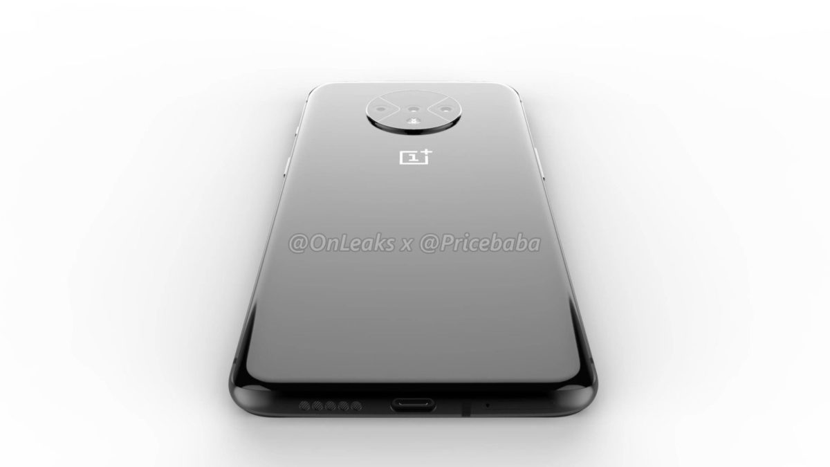 - ▷ OnePlus 7T filtration reveals 2K screen at 90Hz and more »- 4
