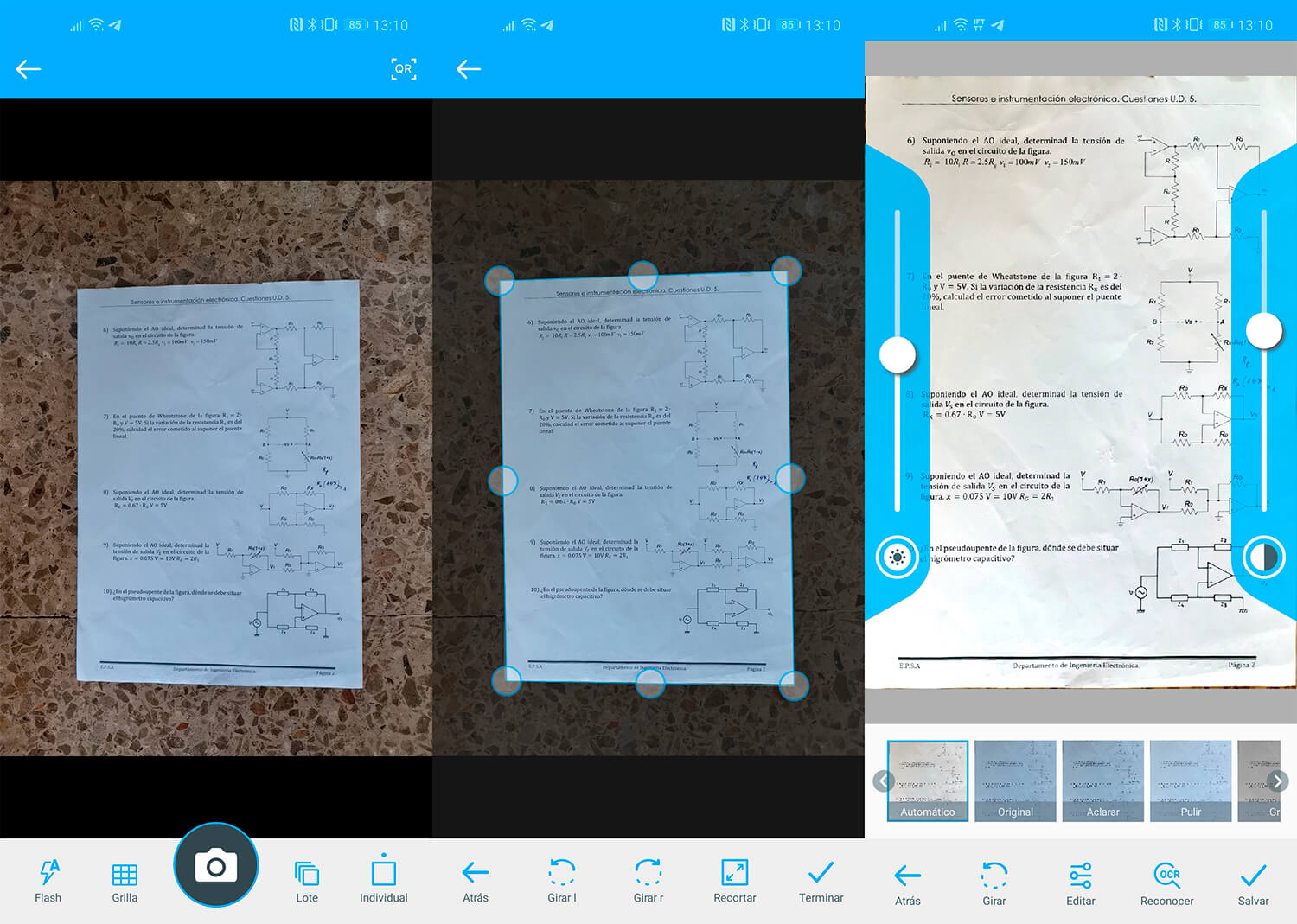"""Tap Scanner """"width ="""" 1500 """"height ="""" 1069 """"srcset ="""" https://tech-blogs.com/wp-content/uploads/2019/08/1567173976_96_How-to-scan-documents-with-your-phone-without-CamScanner.jpg 1500w, https: //www.proandroid .com / wp-content / uploads / 2019/08 / tap-scanner-300x214.jpg 300w, https://www.proandroid.com/wp-content/uploads/2019/08/tap-scanner-768x547.jpg 768w , https://www.proandroid.com/wp-content/uploads/2019/08/tap-scanner-1024x730.jpg 1024w, https://www.proandroid.com/wp-content/uploads/2019/08/ tap-scanner-624x445.jpg 624w """"sizes ="""" (max-width: 1500px) 100vw, 1500px"""
